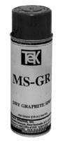 MS-GR Graphite Spray (H)/ Box